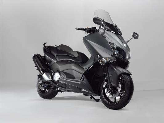 YAMAHA T-MAX 530 ABS Custom made accessories