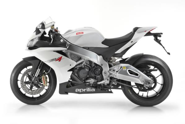 APRILIA RSV4 R Made In Italy Design