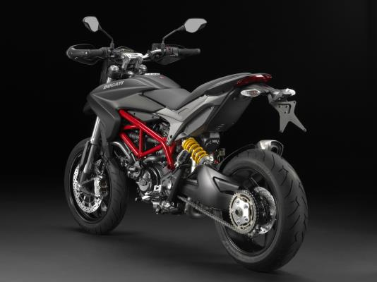 DUCATI Hypermotard  Design Made in Italy