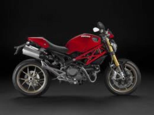 DUCATI Monster 1100 S Design Made in Italy