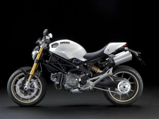 DUCATI Monster 1100  Design Made in Italy
