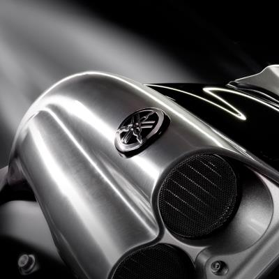 Yamaha Custom made accessories
