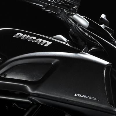 Ducati Design Made in Italy