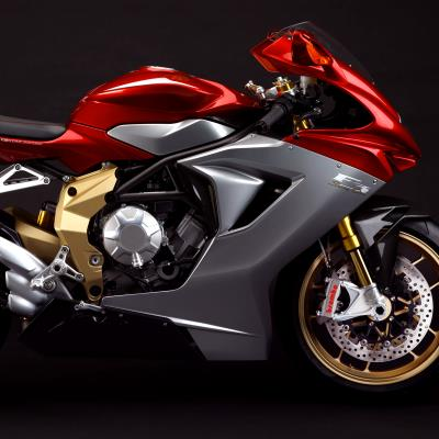 MV Augusta Design Made in Italy